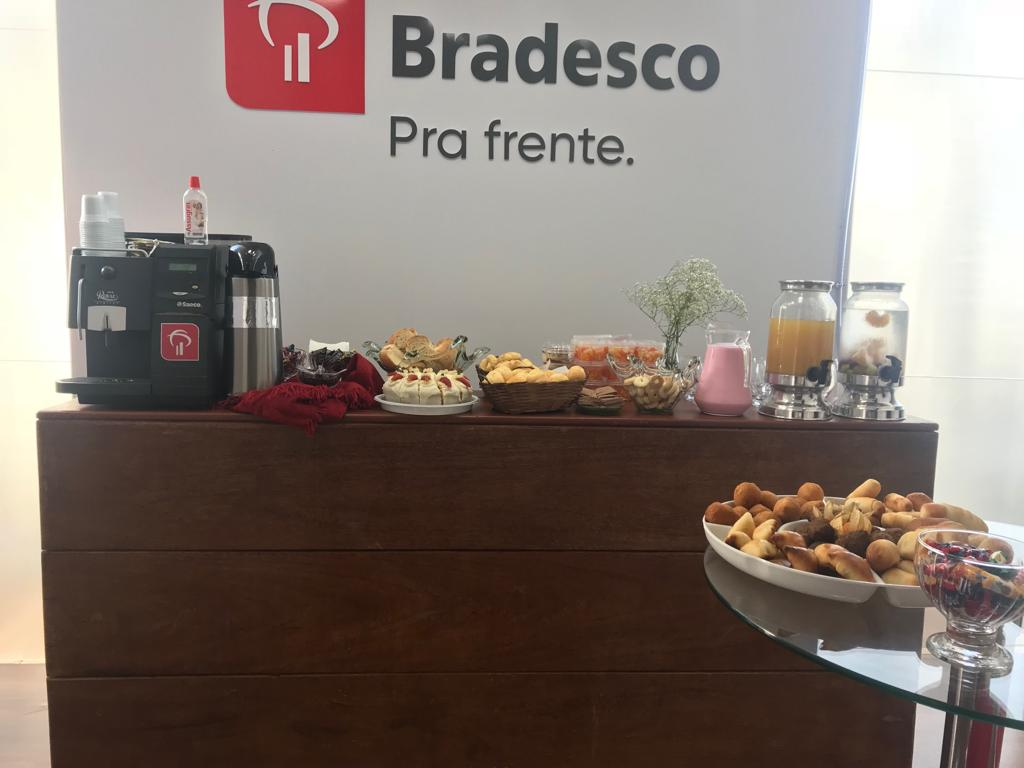 Coffee Break em Palotina/PR